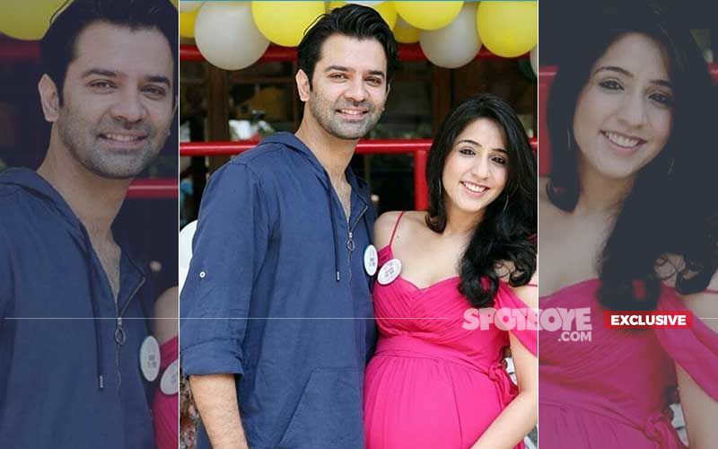 Barun Sobti And Pashmeen Blessed With A Baby Girl- EXCLUSIVE