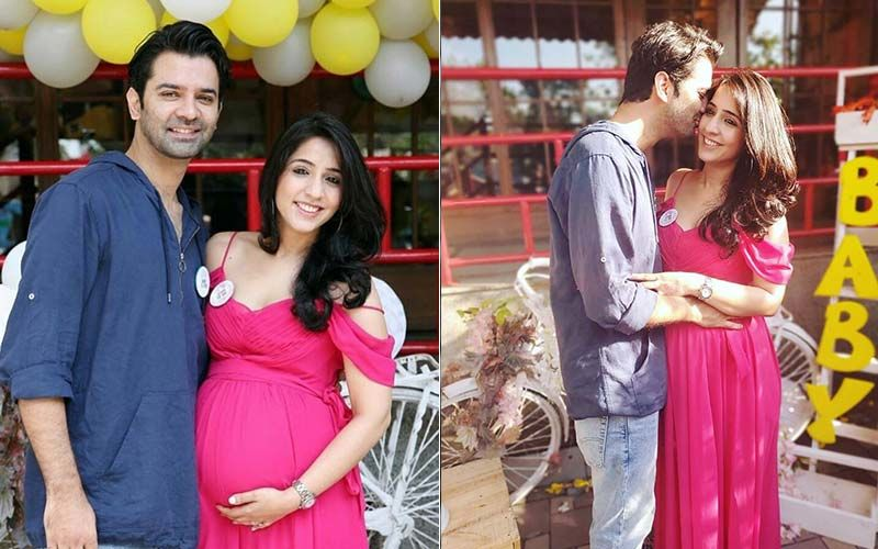 Barun Sobti And Wife Pashmeen To Welcome Their First Baby Next Month!