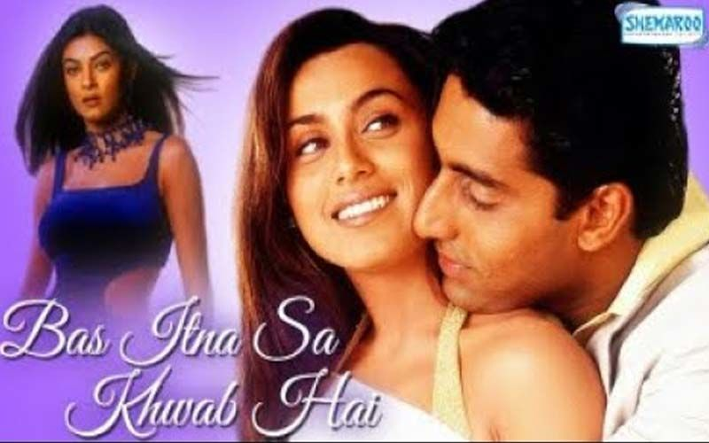 20 Years Of Film 'Bas Itna Sa Khwab Hai': Here Are 7 Unknown Facts About The Abhishek Bachchan Starrer, It's Cast And The Crew
