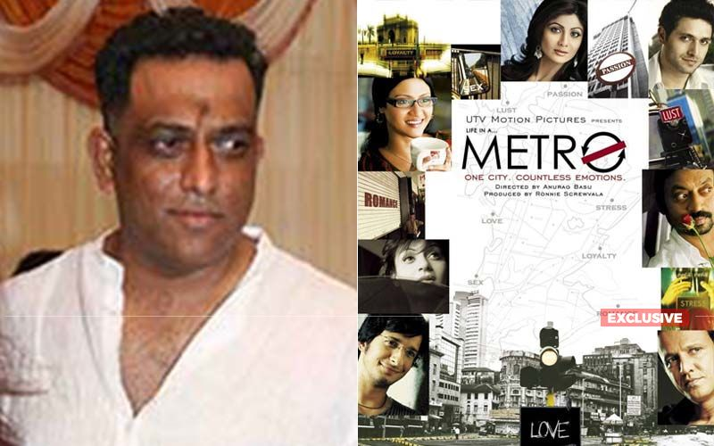 Anurag Basu On Life In A Metro Sequel: 'Everybody In My Team Thinks That I Should Start Writing Metro 2 As My Next'-EXCLUSIVE