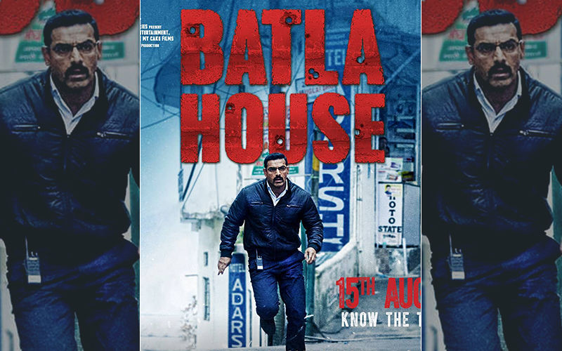 Batla House: Barriers Cleared, John's Film Hitting Theatres On Independence Day