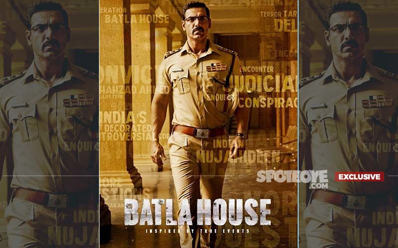 Batla House Press Show Cancelled. Will The John Abraham Starrer Release On August 15?
