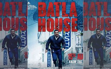 Batla House Box-Office Collections Day 1: John Abraham Starrer Manages To Earn 15 Crores