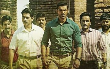 Batla House Trailer: 5 Best Moments From The John Abraham Starrer