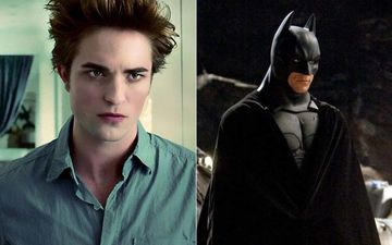 Robert Pattinson Says 'Batman Isn't A Superhero' Because He Does Not Have Magical Powers
