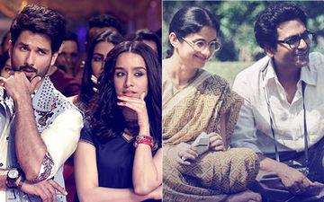 Batti Gul Meter Chalu, Manto; Box-Office Collection: दूसरे दिन भी नहीं चला शाहिद कपूर और नवाजुद्दीन सिद्दीकी का जादू