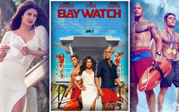 Movie Review: Baywatch, Sorry But This Bay Is Absolutely Not Worth A Watch