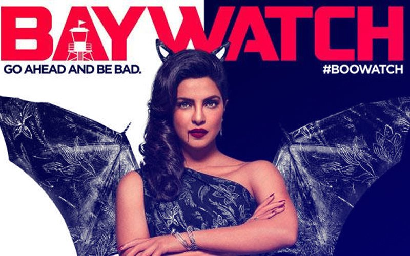 WORST Film Of The Year: Priyanka Chopra's Baywatch Is One Of The Contenders. Sigh!