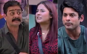 Bigg Boss 13: Shehnaaz Gill Accuses Bhau Of Touching Her Inappropriately; Sidharth Shukla Turns Red With Anger
