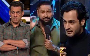 Bigg Boss 13: Parag Tyagi-Umar Riaz Criticise Paras Chhabra For Playing A Dirty Game; Salman Khan Agrees