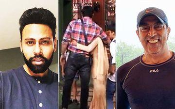 Bigg Boss 13: Vindu Dara Singh, VJ Andy Get Emotional While Fans Trend #SidRa After Sidharth Shukla And Rashami Desai Hug It Out