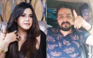 Bigg Boss 13's Hindustani Bhau Wants Ekta Kapoor To Surrender Her Padma Shri; Claims He's Getting Calls After Police Complaint -VIDEO