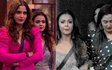 Bigg Boss 13: OMG, Devoleena Bhattacharjee And Arti Singh Evicted From BB House?