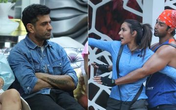 Bigg Boss 14 Day 11 SPOILER: Eijaz Khan Puts A Break On His Friendship With Pavitra Punia; Jasmin Bhasin Breaks Into Tears And Bursts Out At Nikki Tamboli