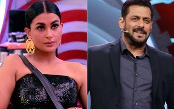 Bigg Boss 14 Weekend Ka Vaar SPOILER: Salman Khan Asks Housemates To Expose Each Other's True Faces, Eijaz Khan Accuses Pavitra Punia Of 'Overacting'