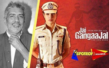 Prakash Jha: Priyanka didn't let me approach any other actress for Jai GangaaJal