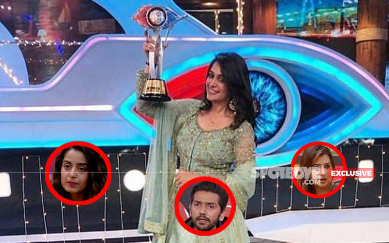 "Bigg Boss 12 Winner Dipika Kakar On Shilpa Shinde Mocking Her Victory And Not Forgiving Romil-Srishty For ""Saiyaan-Bhaiya"" Comment"