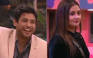 Bigg Boss 13 Weekend Ka Vaar: Sidharth Shukla Asks Rashami Desai If She Loves Him; Fans Ask 'Ye Shukla Ko Kya Ho Gaya?'