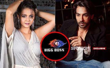 Bigg Boss 13: Arhaan Khan BEWARE, Devoleena Bhattacharjee's Game Plan REVEALED!- EXCLUSIVE