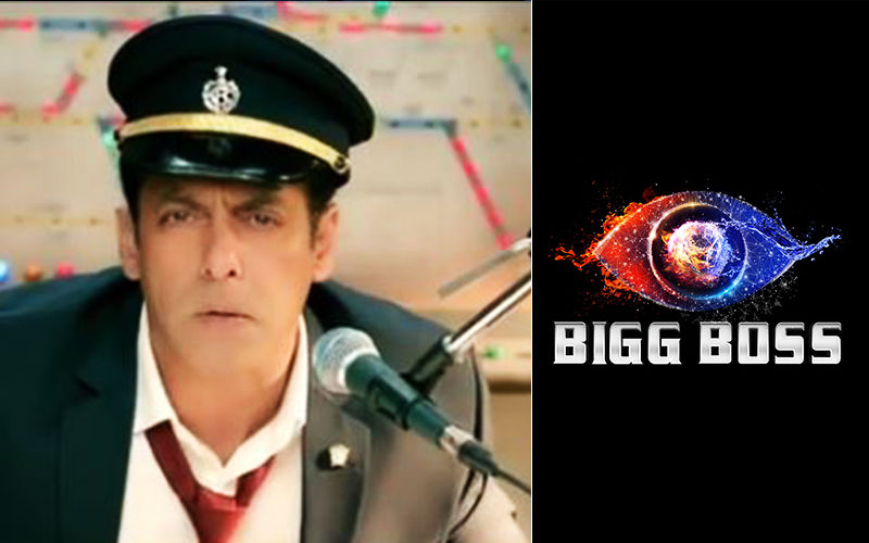 Bigg Boss 13 Promo: Salman Khan As Station Master Speeds Up The Journey; Announces Contestants Shall Reach The Finale In Four Weeks!
