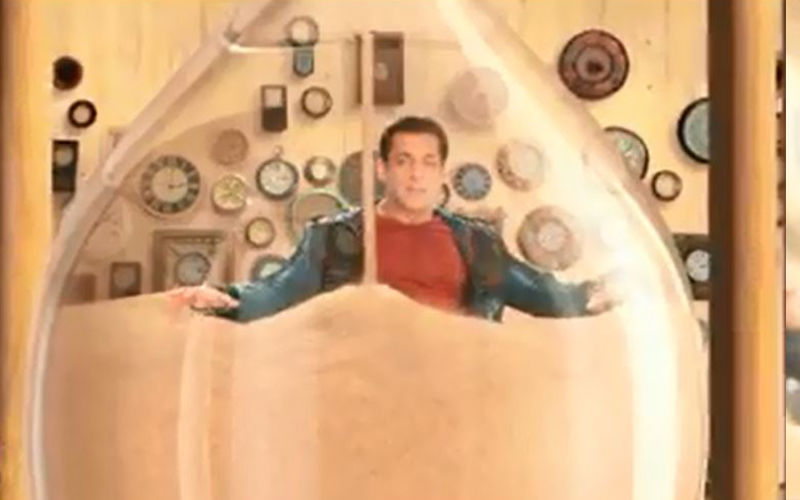 Bigg Boss 13 Promo: Salman Khan Promises A 'Super Tedha' Twist; Announces Finale Will Be In 4 Weeks