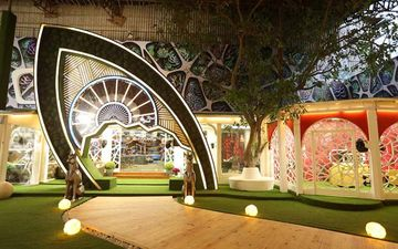 First Pictures INSIDE Bigg Boss 14: Check Out The FUTURISTIC Themed Living Room, Bedroom And Confession Room On Salman Khan Hosted Show