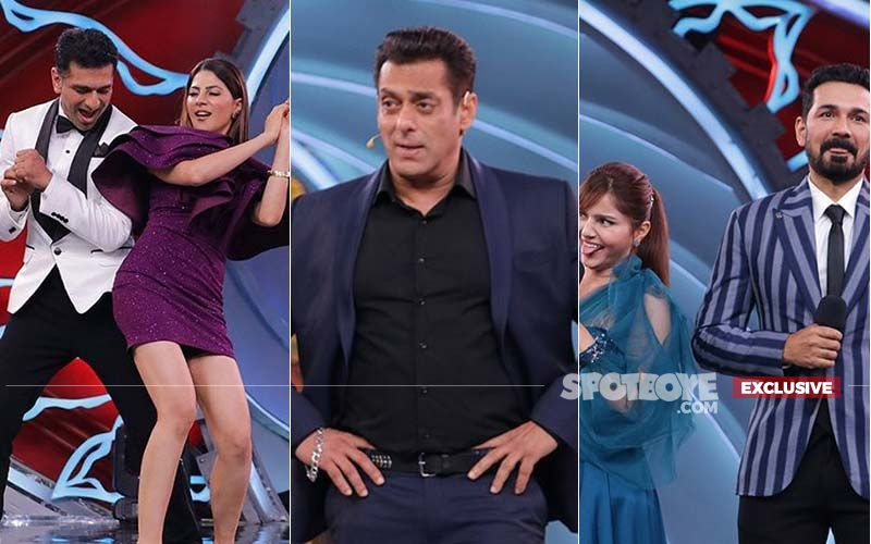 Bigg Boss 14 Premiere REVIEW: Contestants And Creative Calls Disappoint; Salman Khan And His Wit Save The Day For This LONG Broadcast
