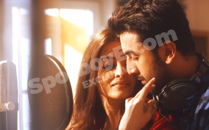 Ranbir, Aishwarya In Top Form