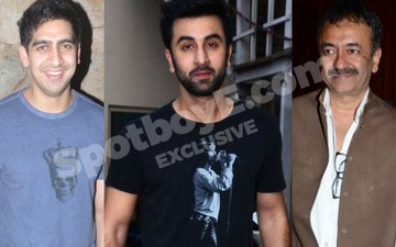 Ranbir to start TWO films in January