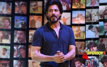 SRK's 'FAN' moments