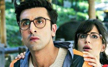 Ranbir Kapoor, Katrina Kaif are the sexiest geeks ever