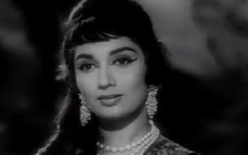 Sadhana to be honoured posthumously at Sindhi Film Fest