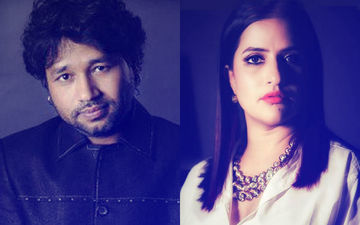 Kailash Kher 'Kept His Hand On My Thigh,' Wanted Me To 'Skip Soundcheck And Join Him In His Room': Sona Mohapatra