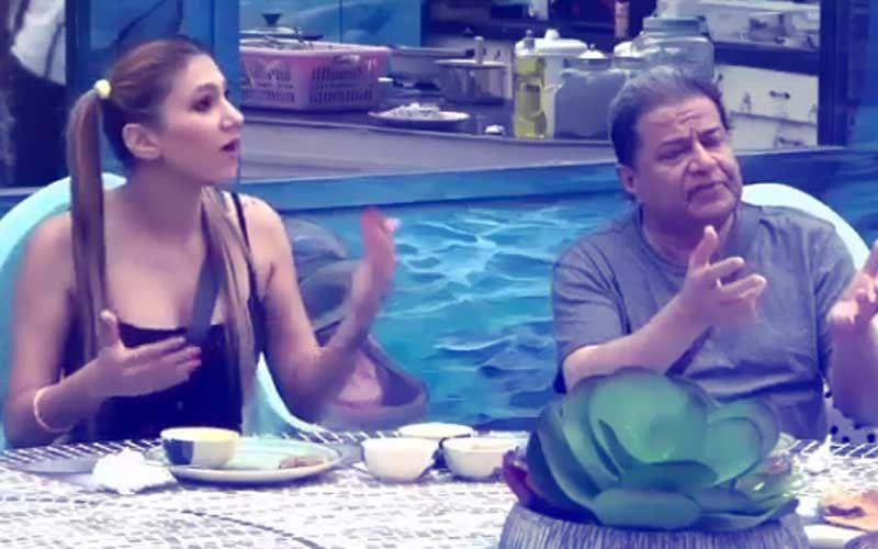 Bigg Boss 12: Shocking! Anup Jalota Breaks Up With Girlfriend Jasleen Matharu- TRP Or Lover's Tiff?