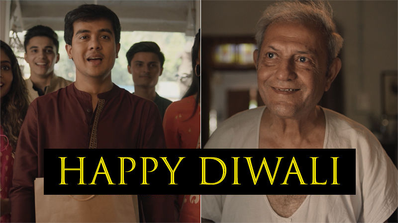 Be A #ShorStopper- Reliance Trends Mantra This Diwali!