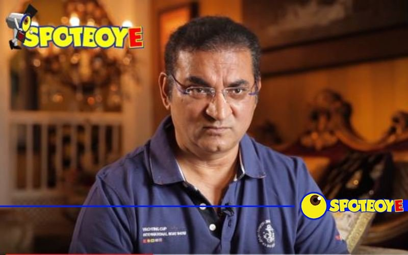 Abhijeet Bhattacharya: Dogs can sing better than singers nowadays