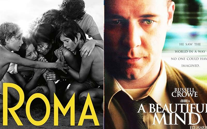 12 Years A Slave, Roma, A Beautiful Mind And More: 5 Best Oscar-Winning Films That You Can JUST BINGE On Netflix, Amazon Prime