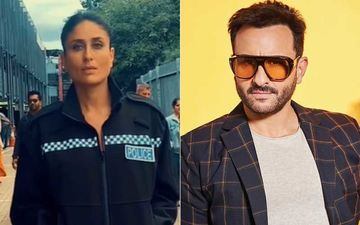 Saif Ali Khan Boasts About Wifey Kareena Kapoor Khan's SLAPPING Skills, Hopes He Is Never On The Receiving End