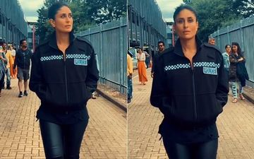 Angrezi Medium: Kareena Kapoor Khan's HOT Slow-Mo 'No One Messes With Me Look' Will Haunt You Forever