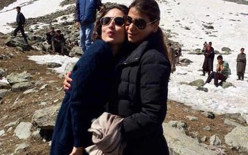 Kareena Kapoor Khan Sends Sweet B'day Wishes For Manager Poonam Damania AKA Poonie; Wants To Be Part Of All Her 'Photo Sesh'