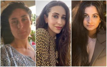 Kareena Kapoor Khan Celebrates 20 Years In Bollywood And Sister Karisma Kapoor And Rhea Kapoor Laud The Star