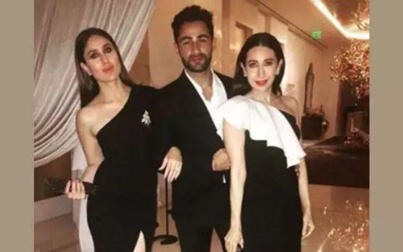 Kareena Kapoor Khan Gives A Shoutout To Cousin Armaan Jain's New Cooking Venture; Says, 'Bro Gonna Rock'