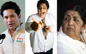 AIB's Tanmay Bhat insults Sachin Tendulkar and Lata Mangeshkar?
