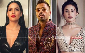 Before Natasa Stankovic, Hardik Pandya Was Dating Amyra Dastur- EXCLUSIVE