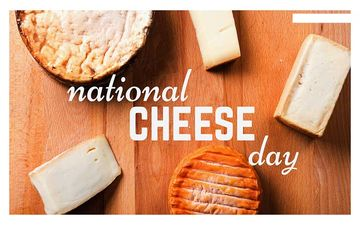 National Cheese Day (USA) 2020: 5 Interesting Facts About Your Favourite Dairy Product