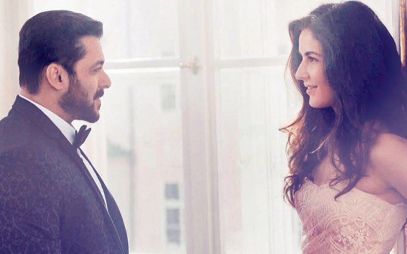 Katrina Kaif To Share Her Dil Diyaan Gallan With Salman Khan On Bigg Boss 11!