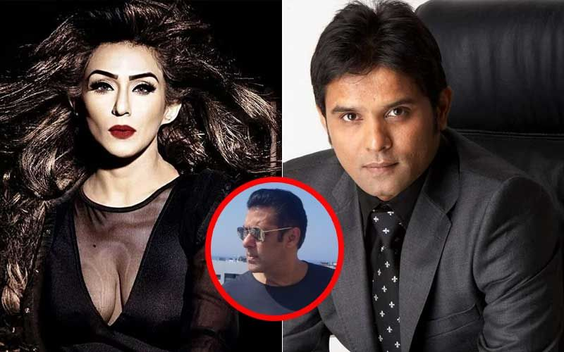Salman Khan's Being Human CEO Controversy: Andria D'Souza Disappointed With Police Inaction; Model Still Knocking On Their Door!