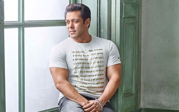 "Salman Khan Feels Marriage Is A ""Dying Institution"""