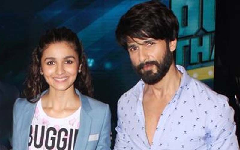 Bekhayali from Shahid Kapoor's Kabir Singh Is On REPEAT MODE For Alia Bhatt