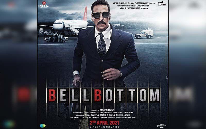 Akshay Kumar's Bell Bottom To Get Postponed Again?